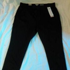 Levi's Women's Modern Lounge Crop Jeans
